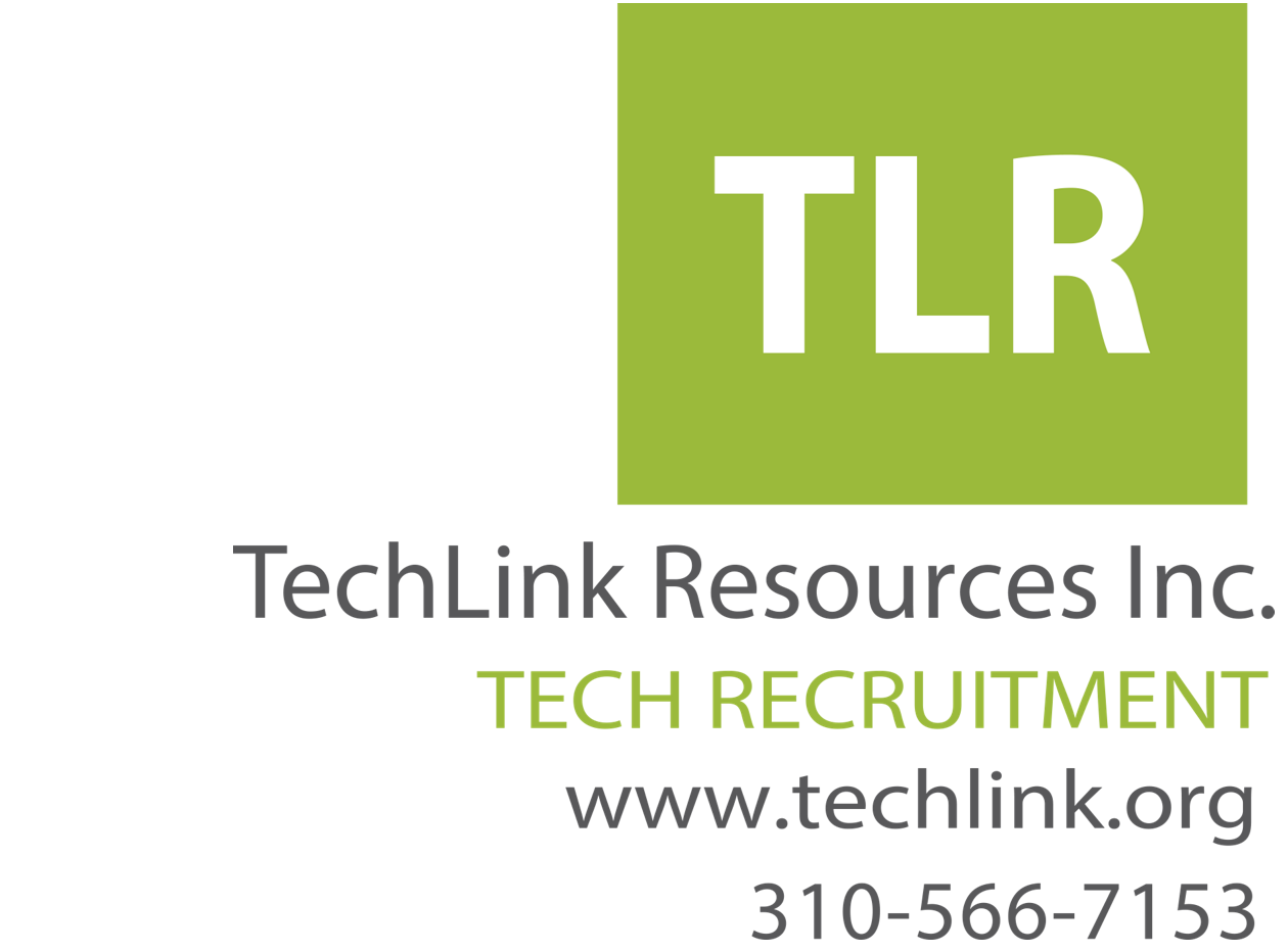 TechLink Resources, Inc. Logo